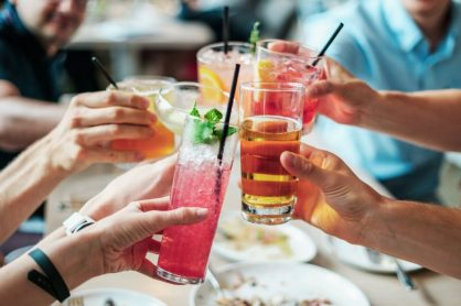 """Bottomless"" drinks and happy hours - thirst quenchers or risky ventures?"