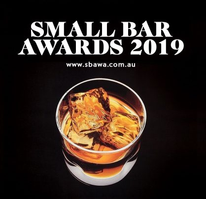 Lavan congratulates winners of the Small Bar Awards 2019